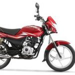 Bajaj Platina 100 Price in India