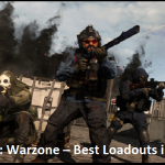 Call of Duty: Warzone – Best Loadouts in Season 5