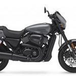 Harley Davidson Street Rod Price in India