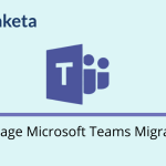 Microsoft Teams Migration to another Tenant