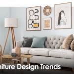 Top Furniture Design Trends in 2020