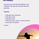 Examples of Life Skills Activities