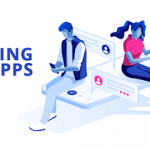 Why Businesses with Dating App Will Succeed In Times of Social Distance