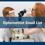 Optometrists Email List | Optometrists Database | Optometrist List