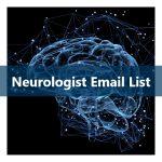 Neurologist Email List | Neurologists Database | Neurologist Leads