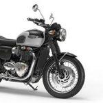 Triumph Bonneville T120 Price in India