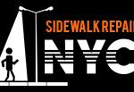 The Sidewalk Repair NYC