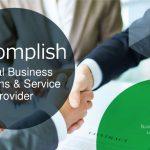 ERP Integration Solution – Akkomplish