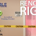 Lead Safe Certified Renovator Refresher