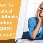 Cancel QuickBooks Desktop Subscription