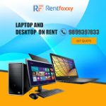 Best Laptop Rental Service In Delhi-NCR