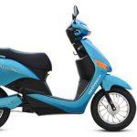 Hero Electric Optima Price in India