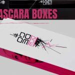 Mascara Boxes Complete Your Desires