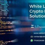 White Label Crypto Exchange Solution to Setup a Bitcoin Trading Platform