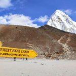 Short Everest Base Camp Trek Short EBC Trek 10 Day 2021 -NMH Treks