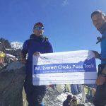 Gokyo Chola Pass Trek, Everest Chola Pass Trek Itinerary 19 Days 2021.
