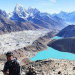 Gokyo Lakes Trek Gokyo Trek Gokyo Ri Trek Specials offer for 2021