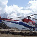 Everest Base Camp Trek 7 Days, EBC Trek Helicopter for 2021–NMH Treks