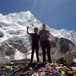 Everest Base Camp Trek and Fly Back by Helicopter 9 Days –NMH Treks