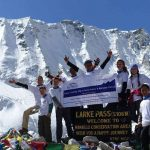 Manaslu and Tsum Valley Trek by Local Guide Porter Best offer for 2021