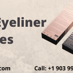 Custom eyelinerboxes