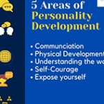 5 Areas of Personality Development