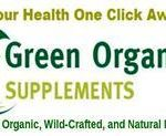 Organic Supplements for Weight Loss & Appetite Control | Green Organics Supplements