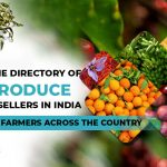 Directory of farm produce in India