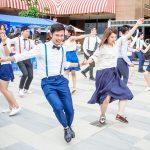 Swing Taiwan 社交舞學校 | 下班後來台灣最大爵士有氧舞社群交友