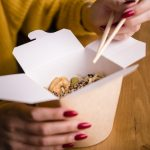 A definitive variety of Chinese cuisine developed by Americans – Publickiss