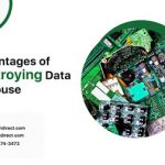 Advantages of Destroying Data In-House