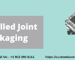 Custom Printed Personalized Branded Pre rolled joint packaging in Texas