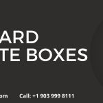 Cardboard cigarette boxes wholesale with Printed logo & Design