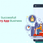 Top Features that ensure success to your Food Delivery app Business