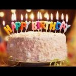 Happy Birthday Whatsapp Status Video Download
