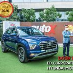 Interview with Dosik Kim, Executive Director, Corporate Affairs, Hyundai Motor India | autoX