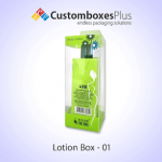 Creative Best Lotion Boxes Wholesale With Free Shipping