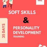 Soft Skills Training & Personality Development Training