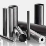 Stainless Steel 202 Curtain Pipe Manufacturer in India