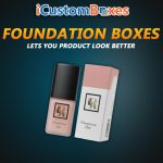 iCustomBoxes offer the Best deal with Foundation Boxes