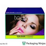 Get 30% Discount On Makeup Boxes At PackagingNinjas