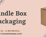 Make Your Own Candle box packaging wholesale With free Shipping in USA