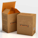 Kraft Boxes will help in Budget Problems for Custom Packaging
