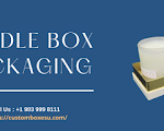 Make Your Own Candle box packaging With free Shipping in London, UK