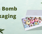 Bath Bomb Boxes at wholesale rate in USA & UK