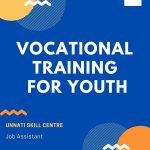 Vocational Training for Youth Empowerment