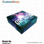 Get the Alluring Game Boxes Wholesale at iCustomboxes