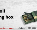 Pre roll packaging box at wholesale rate
