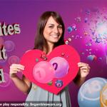 Bingo sites with free signup bonus new bingo sites no deposit required