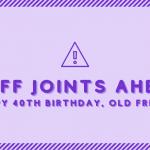 41 Best 40th Birthday Gift Ideas